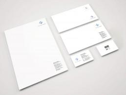 Rebranded stationary